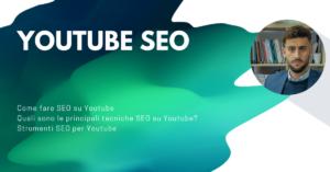 la miglior guida alla seo su youtube